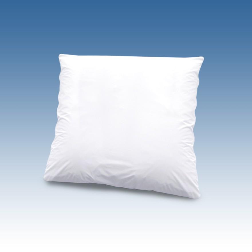 inkontinenz kissenbezug aus polyurethan pu mit rei verschluss sehr leicht. Black Bedroom Furniture Sets. Home Design Ideas